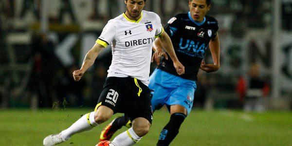 Fecha 8. 02-04. 12:00 Hrs.: D. Iquique vs Colo-Colo