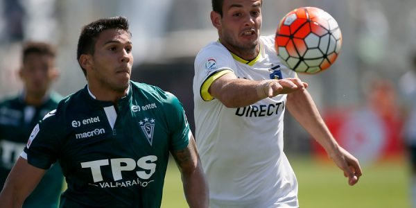 Fecha 6. 11-03. 12:00 Hrs.: S. Wanderers vs Colo-Colo