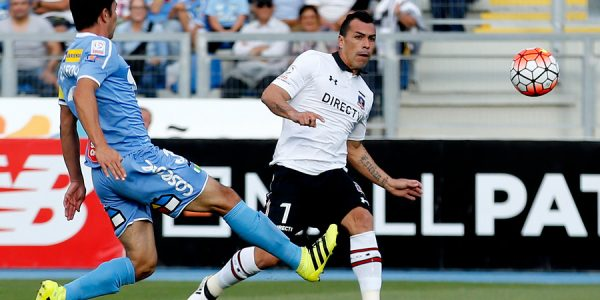 Fecha 3. 18-02. 20:00 Hrs.: Colo-Colo vs O´Higgins