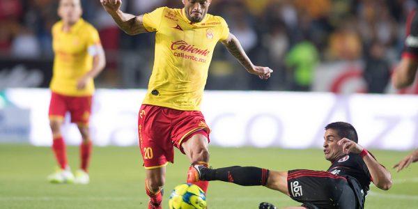 Sábado. 22:00 Hrs.: Morelia (R. Millar) vs Toluca