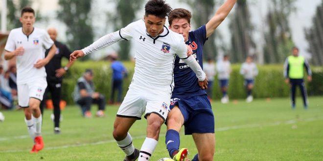 Fin de semana de Suplerclásicos en el Fútbol Joven