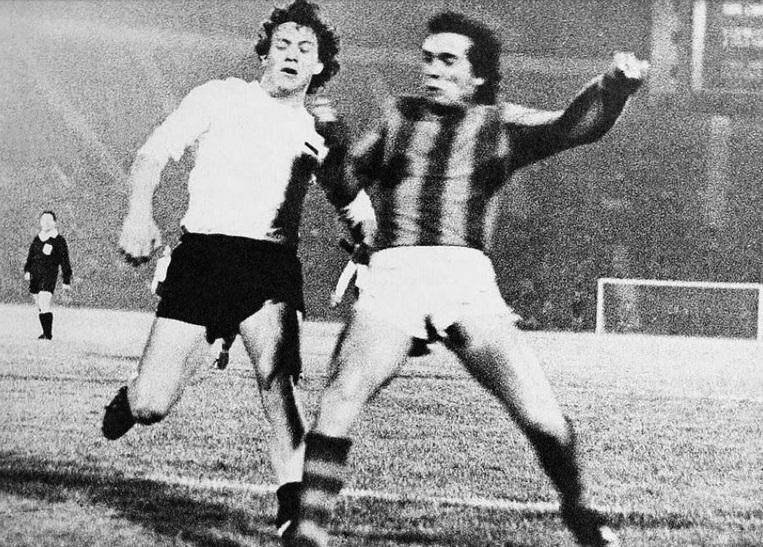 Mario Galindo: el lateral innovador del fútbol chileno – Albo Campeón
